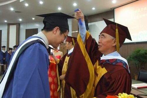 恭喜考研成功后祝福语 祝贺考上研究生赠言