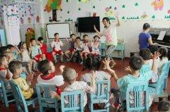 幼儿感谢老师的话简短 感谢幼儿园老师的付