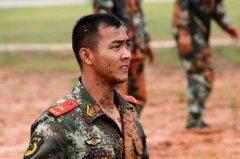 当兵的祝福语简洁 恭喜当兵的祝福语