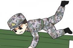 当兵祝福语 祝福当兵人的简短话语