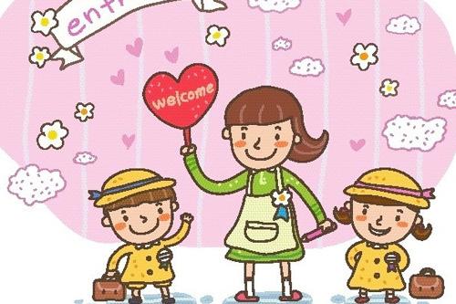 幼师对幼儿生日祝福语 老师给幼儿的生日祝福语