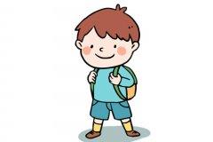 孩子上学的祝福语 孩子入学的祝贺和希望