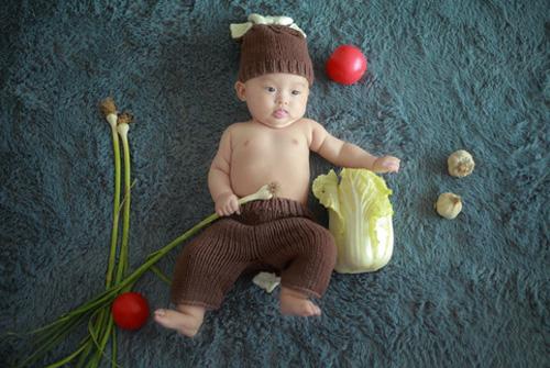 宝宝百日祝福语-宝宝百日红包祝福语
