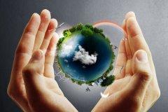 保护环境的标语 保护环境的宣传语简短
