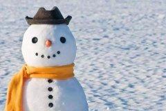 下雪幽默句子-描述下雪幽默搞笑句子大全