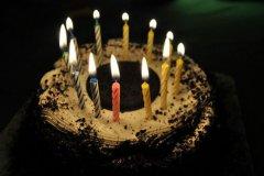 姐姐生日祝福语八个字-庆祝姐姐过生日祝福语八个字