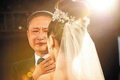 祝女儿新婚语-女儿新婚祝福语大全