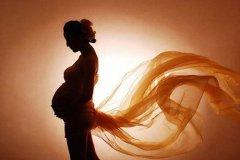 怀孕还没出生祝福语 对快生产妈妈的祝福语