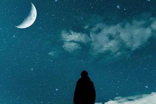 晚上说说-适合晚上发表的说说_夜晚说说心情短语