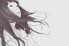 令人心痛到流泪的句子-虐心到让人流泪的句子