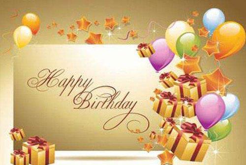 祝宝宝生日快乐的句子-祝孩子生日快乐优美祝福语句子