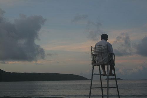 形容孤独的诗句-描写孤独的诗句大全_关于孤独的诗句