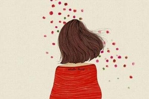 低落的心情说说-心情瞬间低落的说说