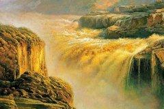 赞美黄河的句子简短-关于赞美黄河的句子