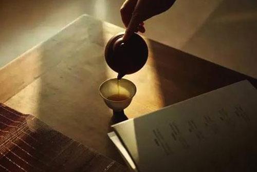 静下心来的优美句子-让自己静下心来的文艺句子