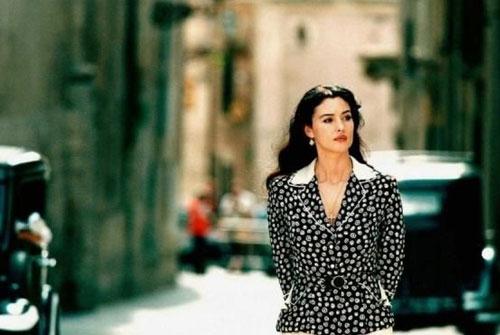 西西里的美丽传说经典台词-电影《西西里的美丽传说》经典台词