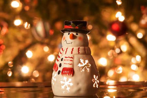 平安夜祝福语 2020圣诞平安夜祝福语简短