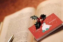 圣诞节祝福语英文简短 圣诞节快乐祝福语英