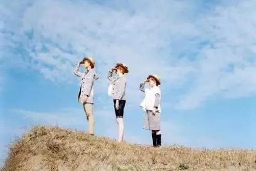 三个人的友谊经典语录-回忆三个人友情感悟经典语录