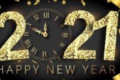 2021年跨年说说 2021跨年夜的经典句子