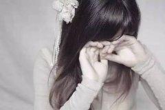 悲伤说说短句-心情失落的伤感说说悲伤失落的短句