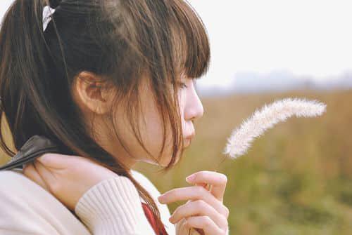 给喜欢的女生留言-给女生留言的暖心句子情话最暖心短句让女朋友感动到哭的话