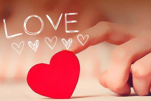 甜蜜爱情句子-爱情句子甜蜜唯美短句