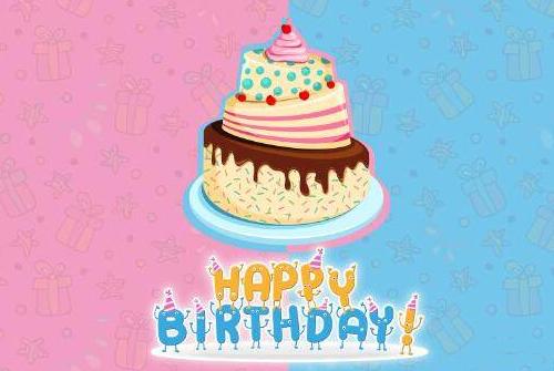 儿子11岁生日祝福语-写给十一岁孩子的生日祝福语
