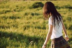 女朋友压力大安慰语句-女朋友情绪心情不好