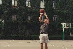 一个打篮球心情说说-关于篮球的经典心情说