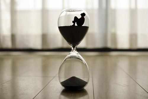 时光飞逝的句子唯美-时光飞逝孩子长大的唯美句子