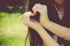 爱情说说短句暖心语 高级爱情文案