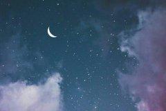 夜间说说-适合夜晚的说说
