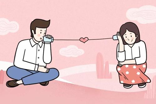 夫妻吵架后的心痛话语-两口子吵架了心情说说