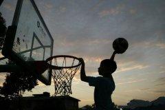 关于篮球的句子-关于篮球文案句子