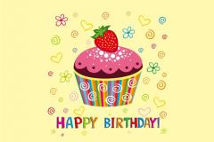 一句暖心的生日祝福语- 很暖心的生日祝福语