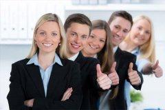 有创意的 押韵的口号-跪求有创意的销售团队