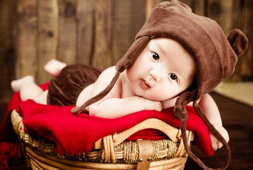 宝宝成长寄语简短-孩子成长寄语简短美好的句子
