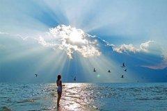 有关激励梦想的正能量语录-关于梦想的唯美