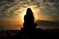 孤独的文案-表达自己孤独的文案悲伤孤独的